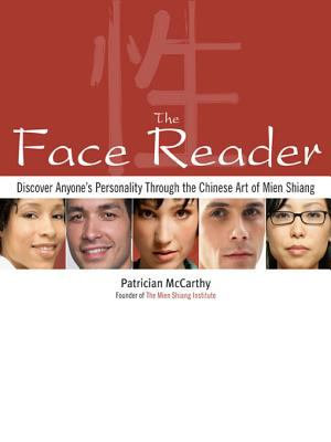 The Face Reader PDF