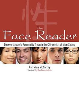 The Face Reader PDF