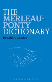 The Merleau-Ponty Dictionary