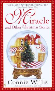 Miracle and Other Christmas Stories Book