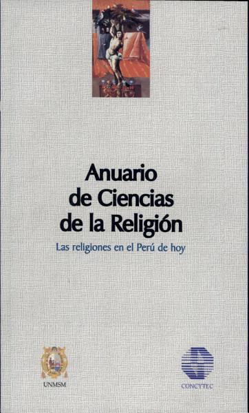 Anuario De Ciencias De La Religion