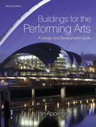 Buildings For The Performing Arts Book PDF