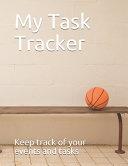 My Task Tracker
