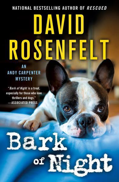 Download Bark of Night Book