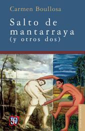 Salto de Mantarraya (y otros dos)