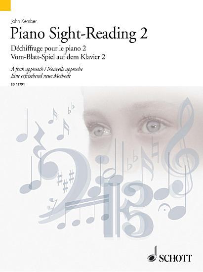 Piano Sight Reading 2 PDF