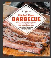 Wicked Good Barbecue PDF