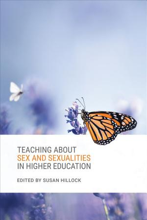 Teaching about Sex and Sexualities in Higher Education PDF