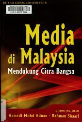 Media Di Malaysia Book PDF