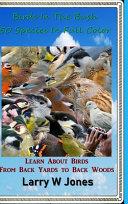 Birds In The Bush - 50 Species In Full Color