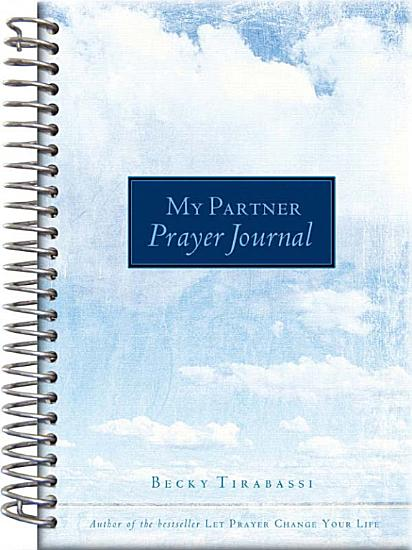 My Partner Prayer Journal PDF