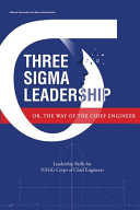 Download Three Sigma Leadership Book