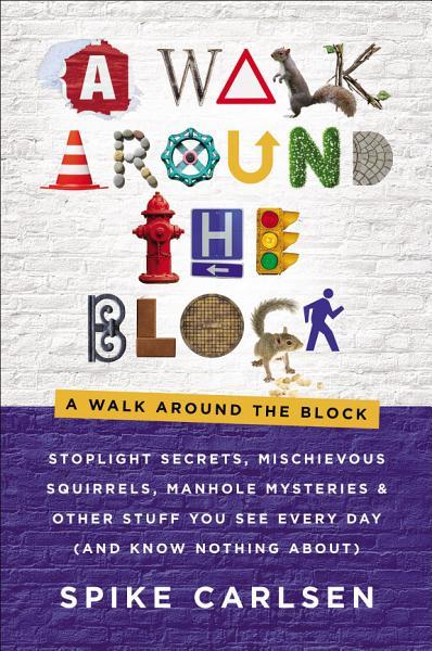 Download A Walk Around the Block Book