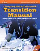 Emergency Medical Technician Transition Manual