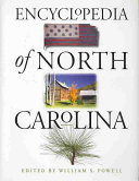 Encyclopedia of North Carolina PDF