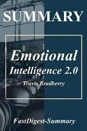 Summary  Emotional Intelligence 2  0 PDF