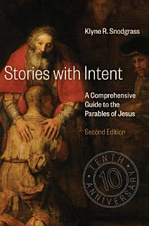 Stories with Intent Book