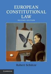 European Constitutional Law: Edition 2
