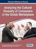 Analyzing the Cultural Diversity of Consumers in the Global Marketplace PDF