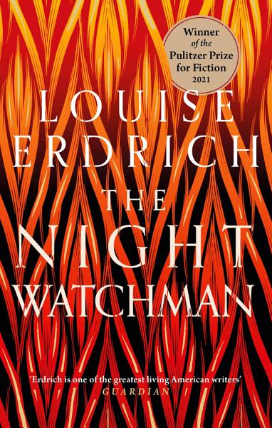 Download The Night Watchman Book