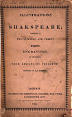 Illustrations Of Shakespeare