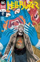 The Hellblazer (2016-) #17