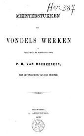 Meesterstukken uit Vondels werken