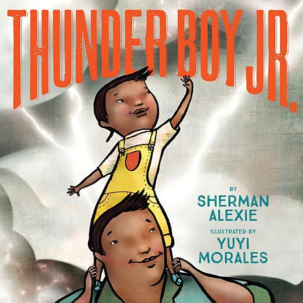 Download Thunder Boy Jr  Book