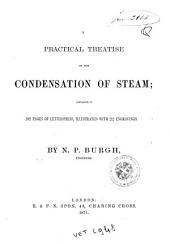 A Practical Treatise on the Condensation of Steam ...