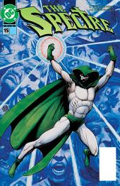 The Spectre (1994-) #15