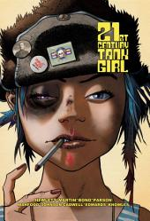 21st Century Tank Girl (complete collection)