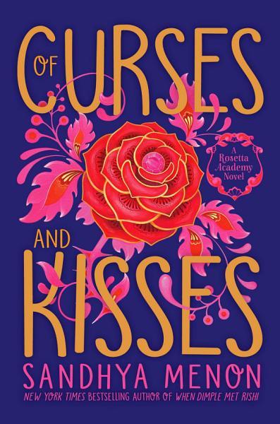 Download Of Curses and Kisses Book