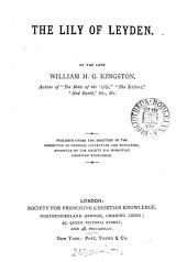 The lily of Leyden