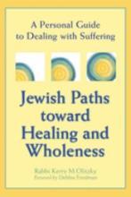 Jewish Paths Toward Healing and Wholeness PDF