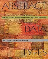 Abstract Data Types PDF