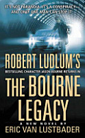 The Bourne Legacy PDF