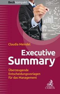 Executive Summary PDF