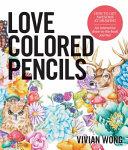 Love Colored Pencils PDF