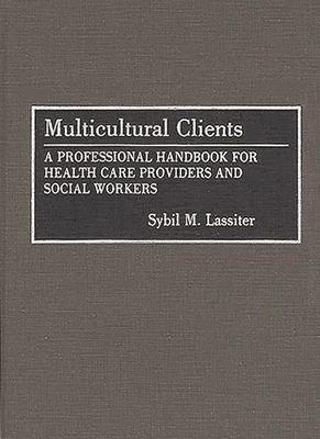 Multicultural Clients PDF