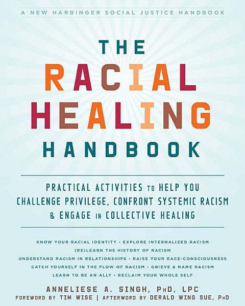 Download The Racial Healing Handbook Book