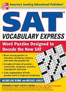 SAT Vocabulary Express Book