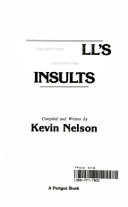 Football s Greatest Insults PDF