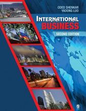 International Business: Edition 2