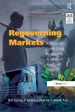 Regoverning Markets