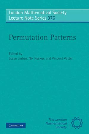 Permutation Patterns PDF