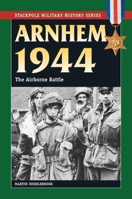 Download Arnhem 1944 Book