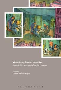 Visualizing Jewish Narrative PDF