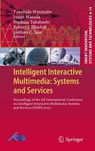 Intelligent Interactive Multimedia  Systems and Services PDF