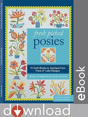 Fresh Picked Posies PDF