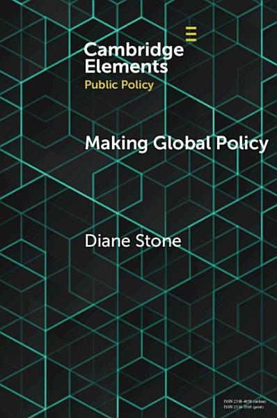 Making Global Policy